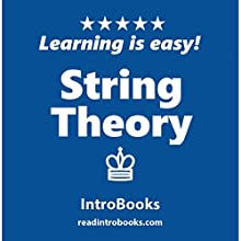 String Theory Audiobook by  IntroBooks Narrated by Andrea Giordani