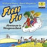 echange, troc Hering|Meyerholz - Fitti Fit (Abenteuer in Neugesundland)