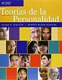 Daune P. Schultz Teorias De La Personalidad