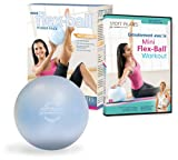 Mini Stability Ball Power Pack [DVD] [Import]