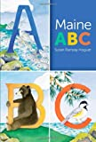 img - for Maine ABC book / textbook / text book