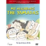 My Neighbors The Yamadasby Jim Belushi