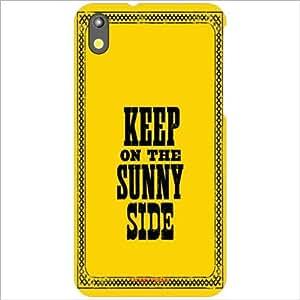 Design Worlds - HTC Desire 816 Designer Back Cover Case - Multicolor Phone ...