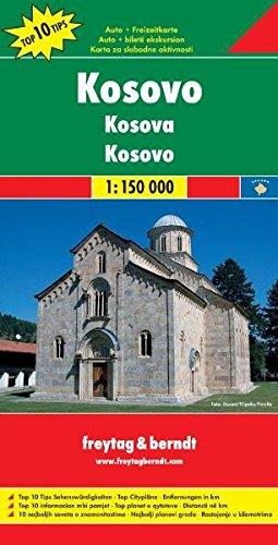Kosovo 1:150.000