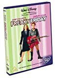Freaky Friday packshot