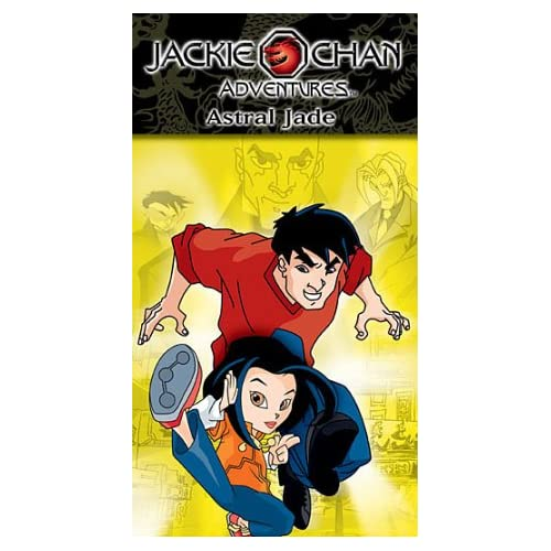 Jackie Chan Adventures Ps2 Page 2 Jackie Chan Adventures ...