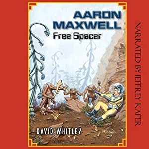 Aaron Maxwell: Free Spacer | [David Whitley]