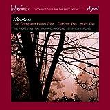 Brahms: Complete Trios [Stephen Stirling, Richard Hosford] [Hyperion: CDD22082]