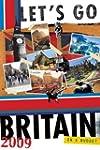 Let's Go 2009 Britain