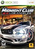 Pre-order Midnight Club 4: Los Angeles for Xbox 360