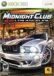 Midnight Club: Los Angeles (Fr/Eng ma...