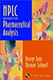 img - for HPLC Methods for Pharmaceutical Analysis, Volumes 2-4 book / textbook / text book