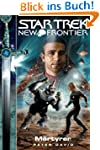 Star Trek - New Frontier 3: M�rtyrer