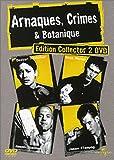 echange, troc Arnaques, crimes et botanique - Édition Collector 2 DVD