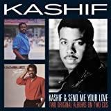 echange, troc Kashif - Kashif - Send Me Your Love