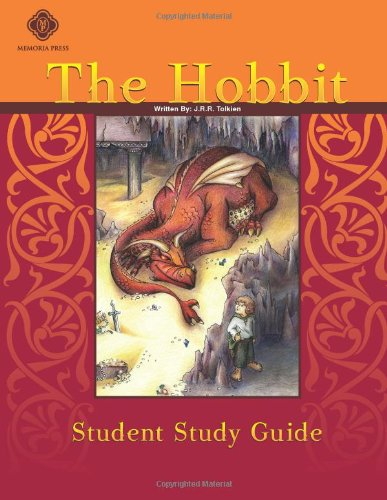 The Hobbit, Student Study Guide