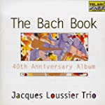 Bach Book 40th Ann. Album