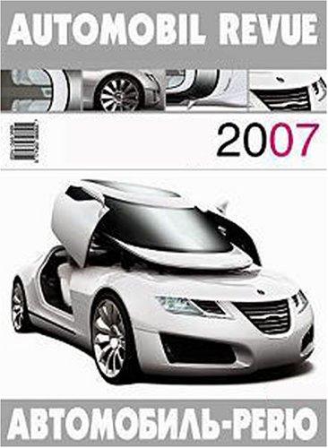 Automobil Revue - Czech Republic