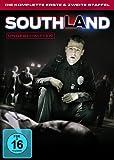 Southland - Die komplette erste und zweite Staffel [3 DVDs]