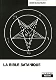 echange, troc Anton-Szandor LaVey - La Bible satanique