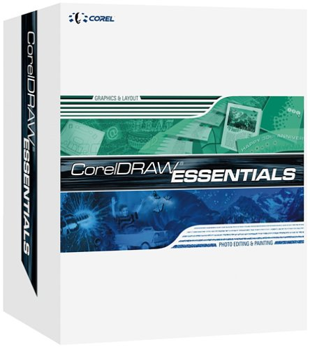 Coreldraw Essentials