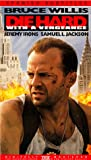 Die Hard With a Vengeance [VHS]
