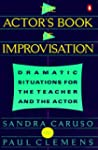 Actors Book Of Improvisation