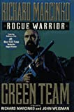 Green Team (Rogue Warrior, Book 3)