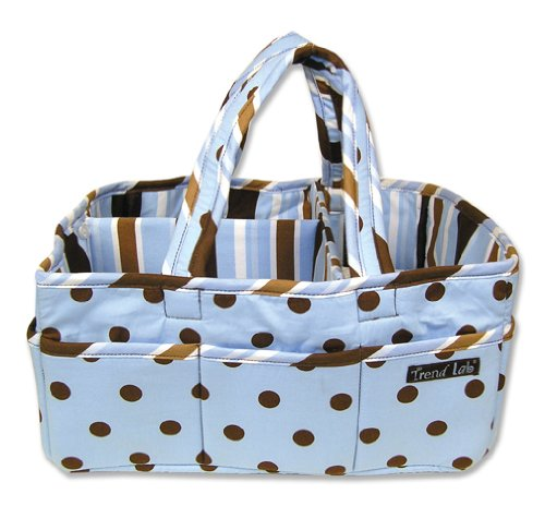 Portable Diaper Caddy front-1066540