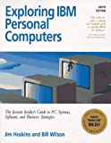 Exploring IBM Personal Computers (1885068123) by Hoskins, Jim