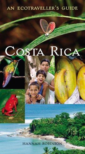 Costa Rica: An Ecotraveller's Guide