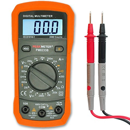 Digital-Multimeter-Aidbucks-MS8233B-ACDC-Voltage-Tester-Current-Resistance-Multi-Tester-Voltmeter-Ammeter-Ohmmeter-with-Backlight-LCD-for-DIY