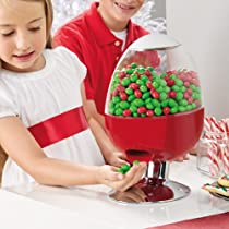 CandyMan Motion-Activated Candy Dispenser