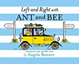 Image of Left and Right with Ant and Bee (Ant & Bee)