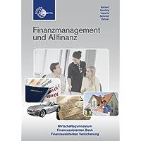Finanzmanagement und Allfinanzangebote