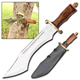 Crocodile Dundee New Addition Bowie Knife