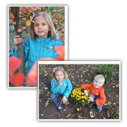 "Storesmart® - 3.5"" X 5"" - Full Back Magnetic Pockets - 10-Pack - Index Card Size - Magnetic Photo Frame For Refrigerator Or Locker - H32303-10 front-378627"