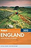 img - for Fodor's England [With Map]   [FODOR ENGLAND-2012] [Paperback] book / textbook / text book