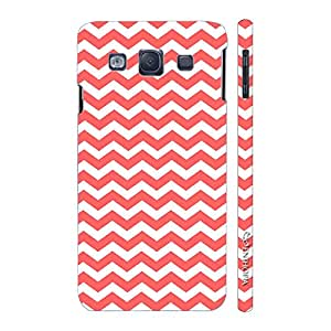 Enthopia Designer Hardshell Case CHEVRON FLOW Back Cover for Samsung Galaxy S3 Neo