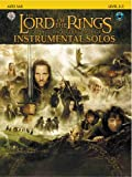 <I>The Lord of the Rings</I> Instrumental Solos (0757916597) by Shore