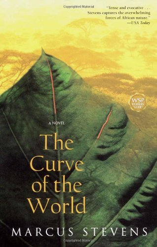 The Curve of the World by Marcus Stevens