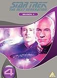 echange, troc Star Trek: The Next Generation - Season 4 (Slimline Edition) [Import anglais]