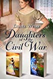 img - for Daughters of the Civil War book / textbook / text book
