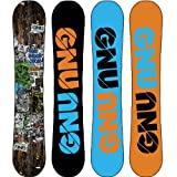 F2 Gipsy Snowboard 154 WoMens