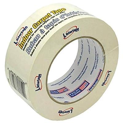9970 Indoor Carpet Tape 1.88-Inches x 36-Yards