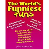 The World's Funniest Punsby James Alexander
