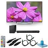 KDL55W800B - 55-Inch Premium LED HD