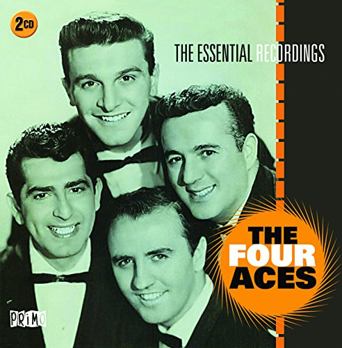 Essential Recordings (Four Aces Cd compare prices)