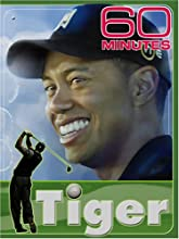 60 Minutes - Tiger Woods