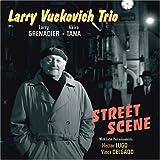 Put It Where You Want It - Larry Vuckovich